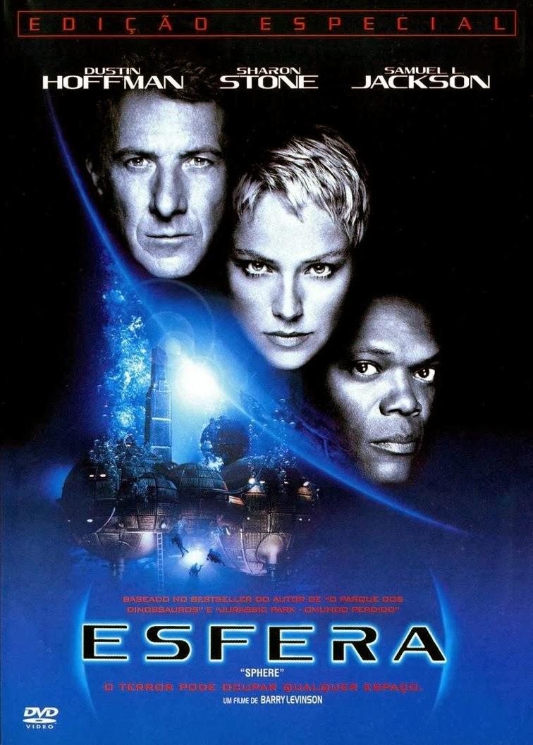 Esfera – Dublado (1998)