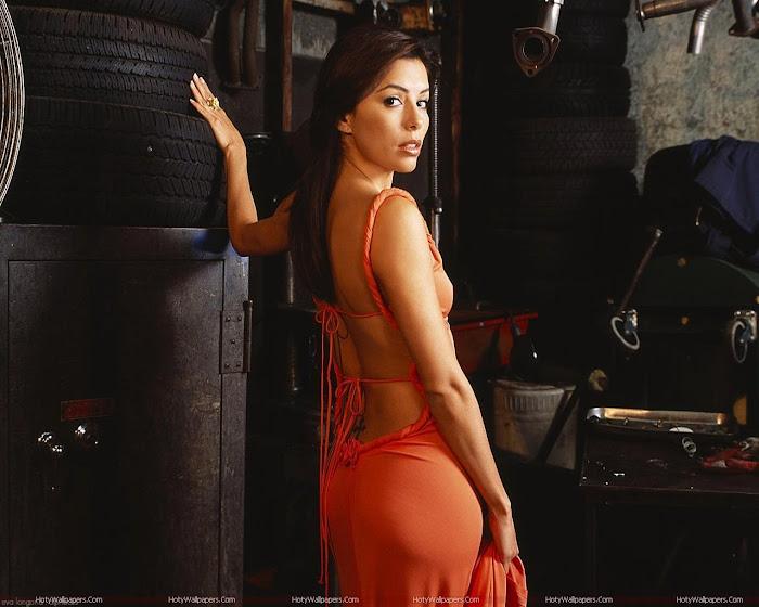 Eva Longoria HD Wallpaper -09