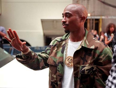 UpComing Documentary: Last Week of 2pac's Life