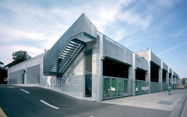 Architecture Zurich2