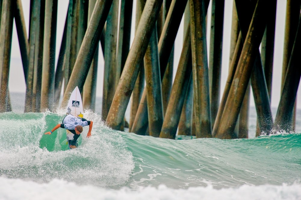 vans us open of surfing 2014 lallande mitch crews  large