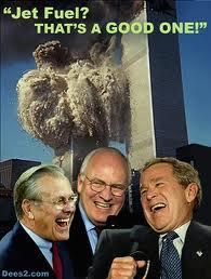 teoria de la conspiración atentados 9/11