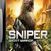 Sniper Ghost Warrior Free Download PC Game