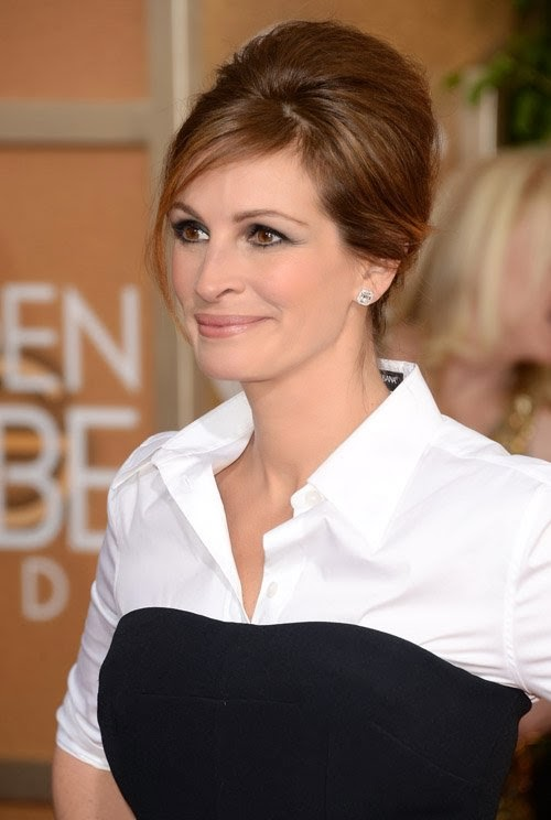 beyond the aisle: Beauty: My Favorite 2014 Golden Globes ...