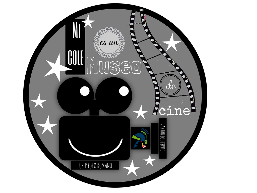★ Mi cole es un museo de cine