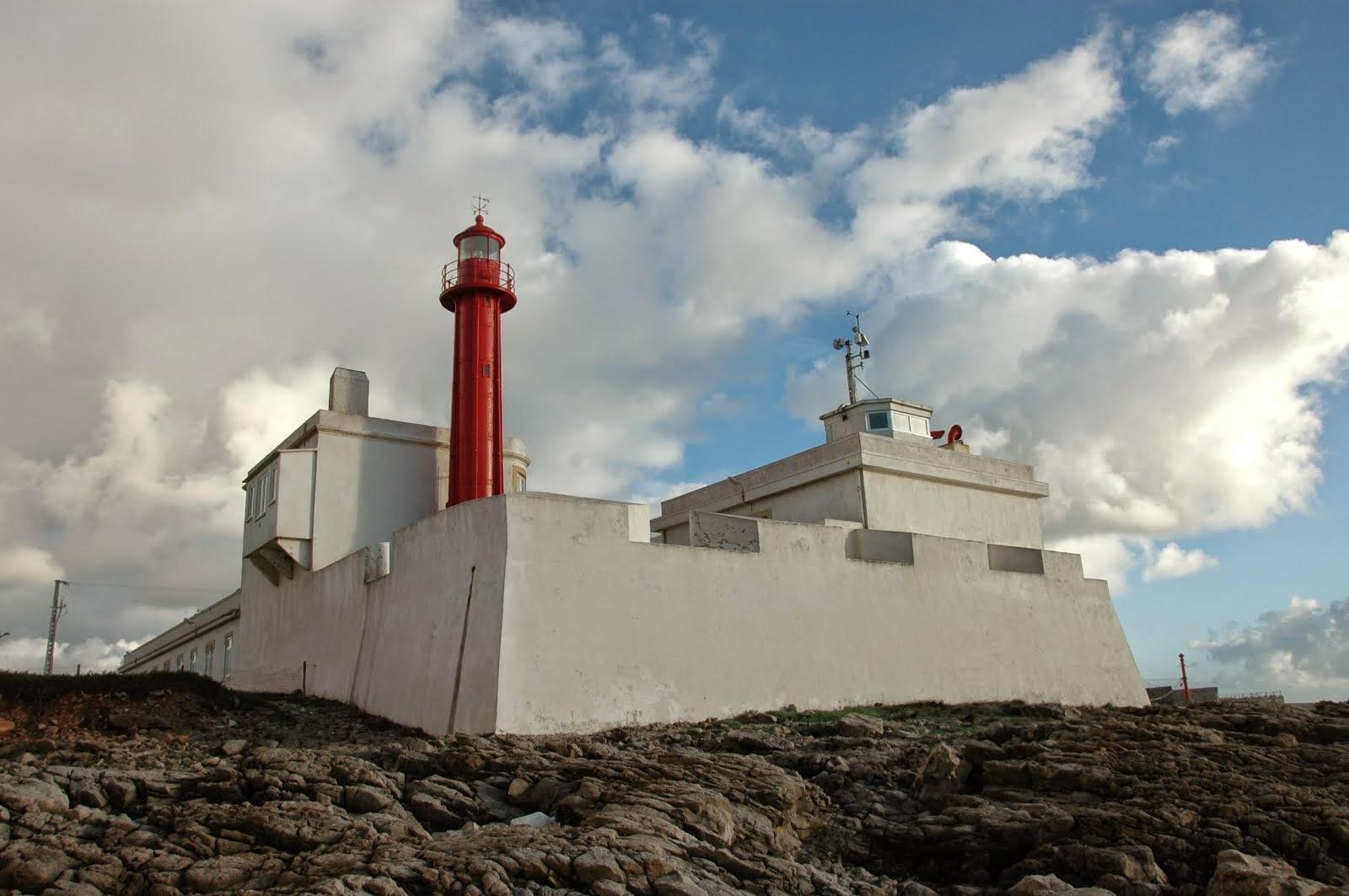 Cabo Raso Deniz Feneri