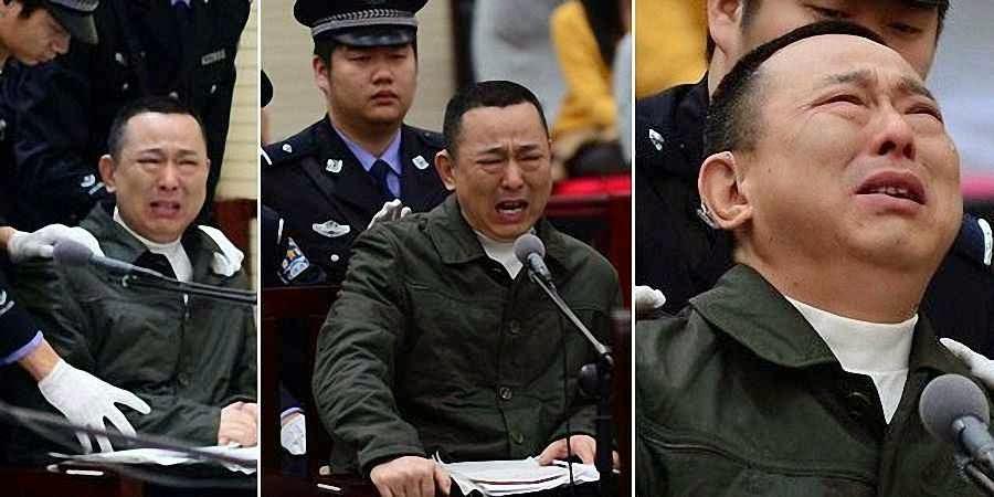 O miliardário Liu Han associado aos círculos do poder foi a vítima escolhida para distrair as atenções.