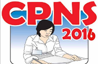 Info Terbaru Jadwal Pendaftaran CPNS 2016 Resmi