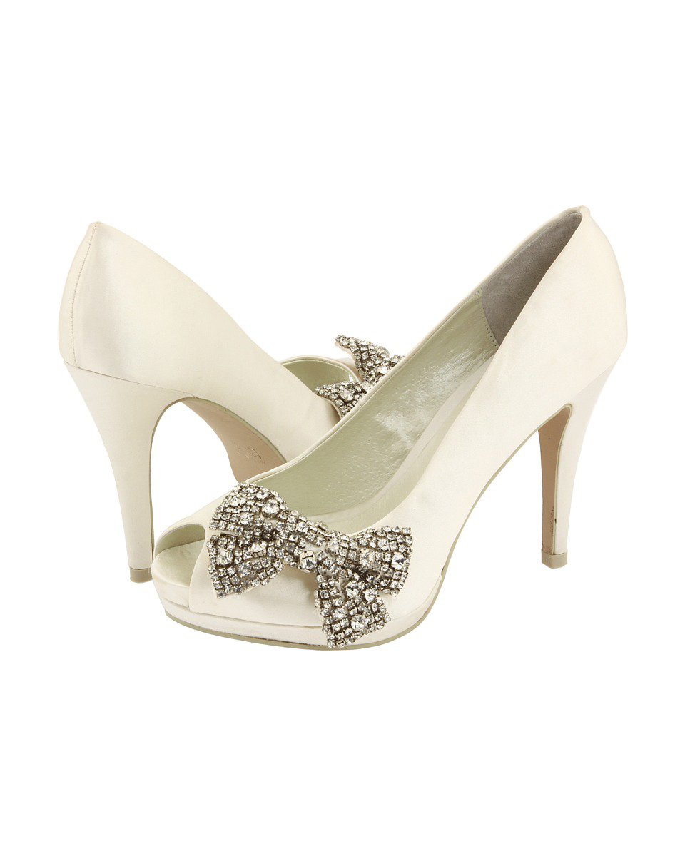 Heel Wedding Shoes