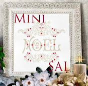 Mini SAL Natalizio