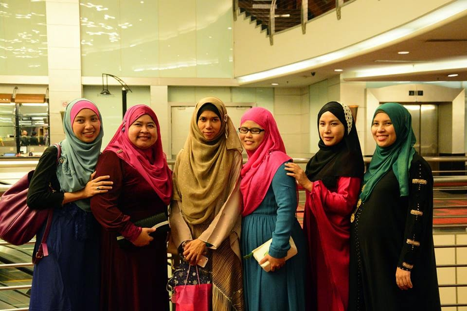 supermom sisters, gmf group, national conference, cery mamafaiz