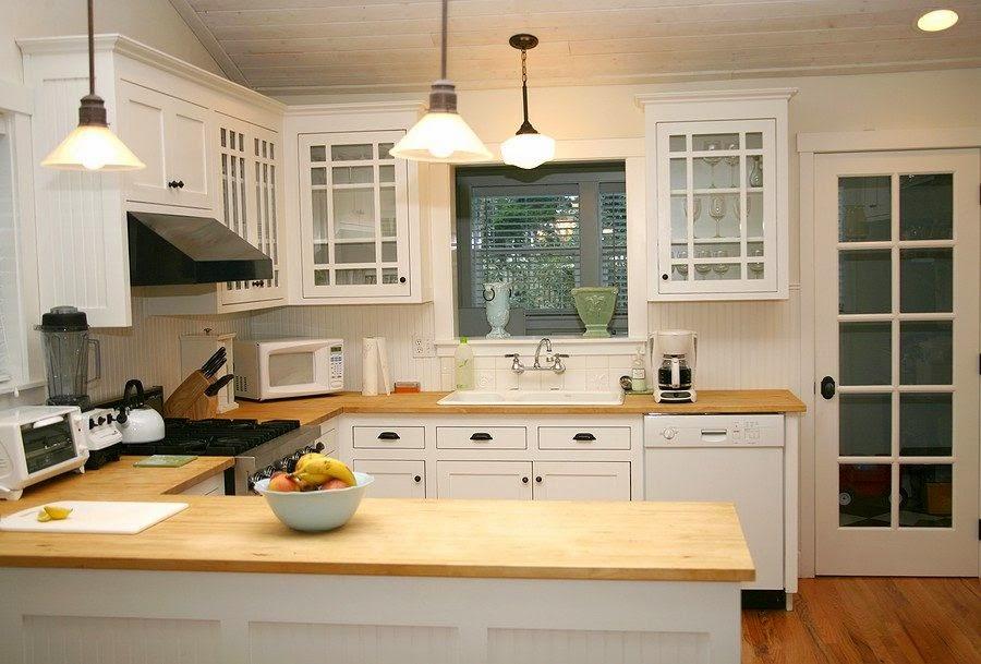 Feng Shui Puerta Del Baño:Decotips] Aplicar Feng Shui en la cocina