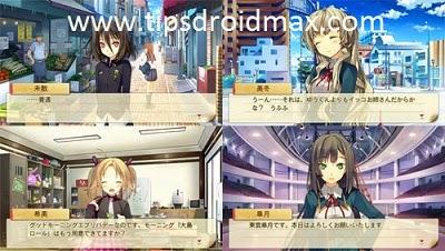 Download Koi to Senkyo to Chocolate Portable PSP