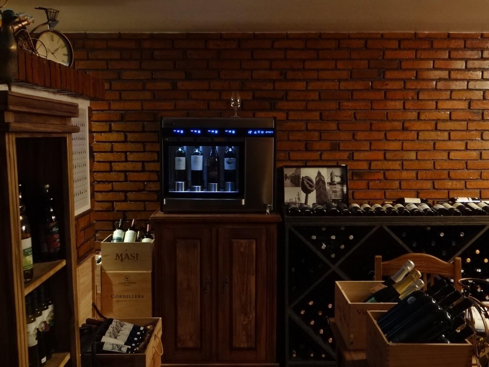Um passeio pela loja da vinho arte casa - Arte casa cernusco ...