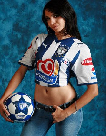 En este blog hablaremos sobre las mujeres apasionadas a este deporte ...