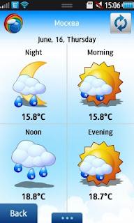 Погода на 1 ноября нижний новгород