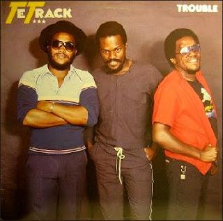 Tetrack Trouble