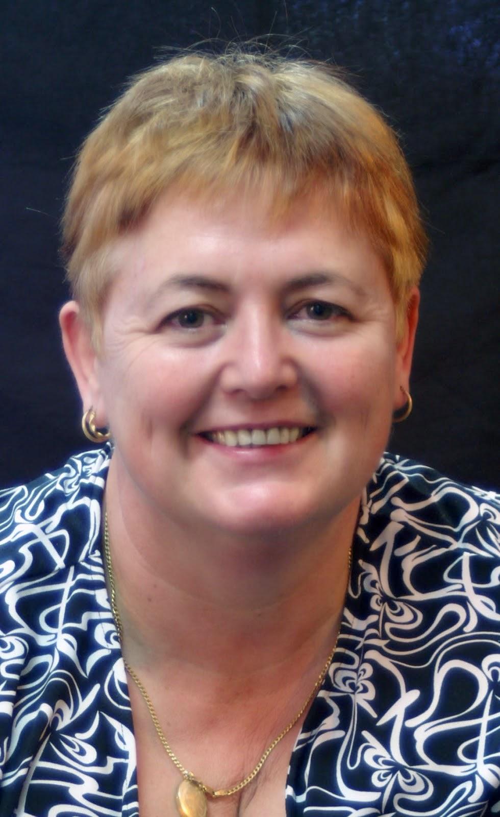 Sally McIntyre