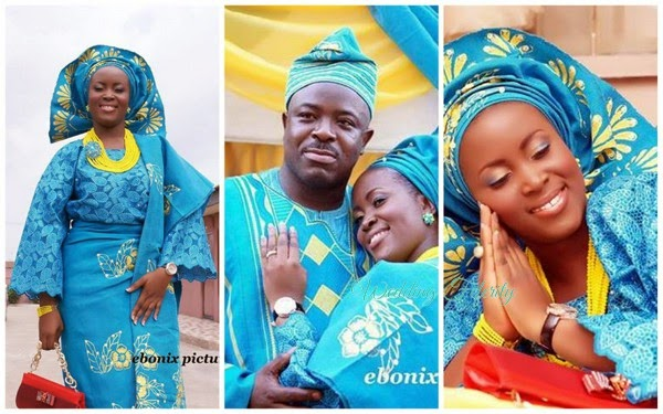nigerian aso oke and lace view image nigerian traditional wedding