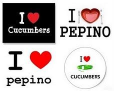 I love pepino
