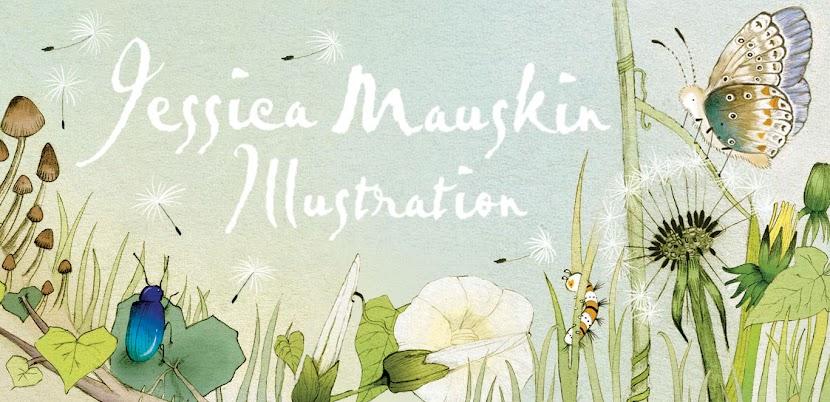 Jessica Mauskin