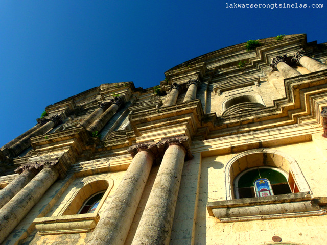 BASILICA OF SAINT MARTIN OF TOURS: THE LARGEST IN ASIA