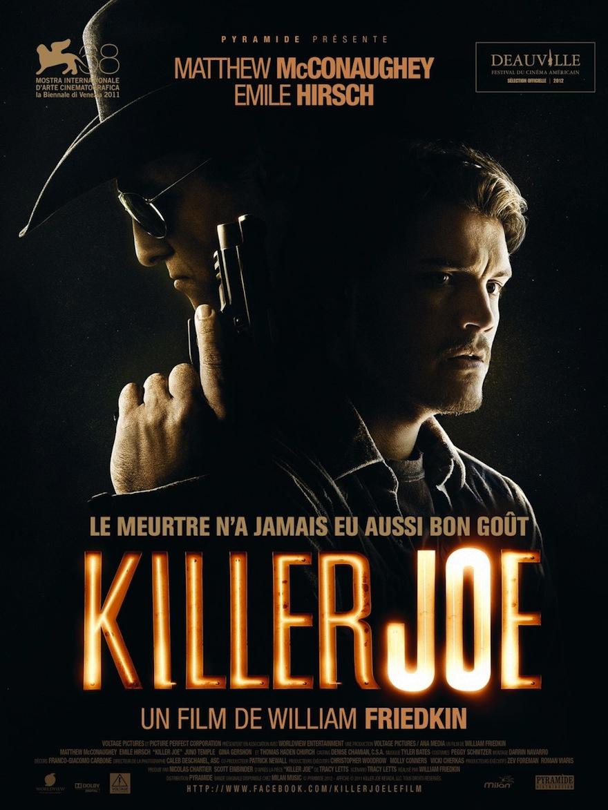 Katil Joe  Altyazılı İzle