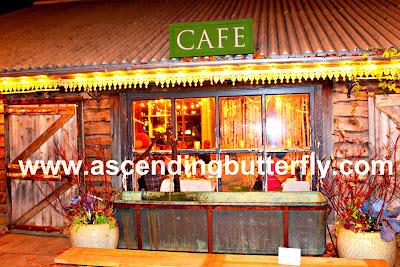 Terrain (an URBN INC shop), Terrain Cafe, Brandywine Valley, Pennsylvania, #BVFoodie
