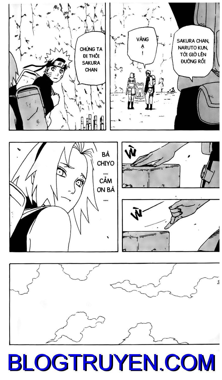 Naruto chap 281 Trang 8 - Mangak.info