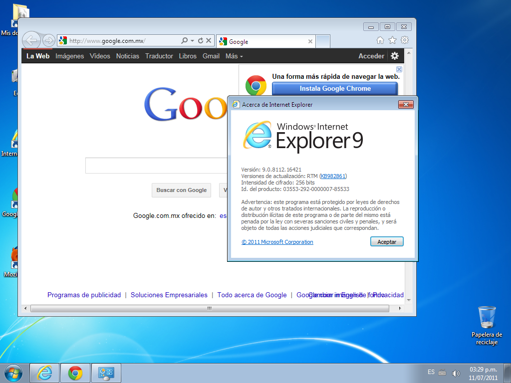 Windows 7 Ultimate SP1 x86 Super Lite CD por Mediafire