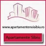 Apartamente noi Sibiu