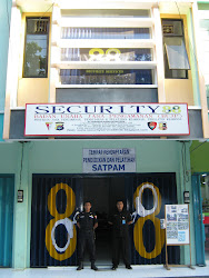 KANTOR SECURITY 88 NTB