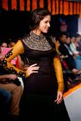 Lavanya Tripathi Glamorous Ramp Walk Photos Gallery-thumbnail-7