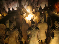 Guerreiros de Terracota - Terracotta Warriors