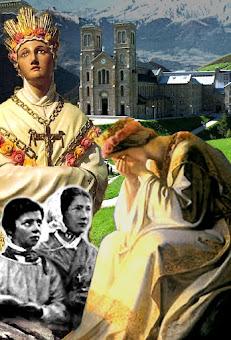 Blog: Nossa Senhora de La Salette