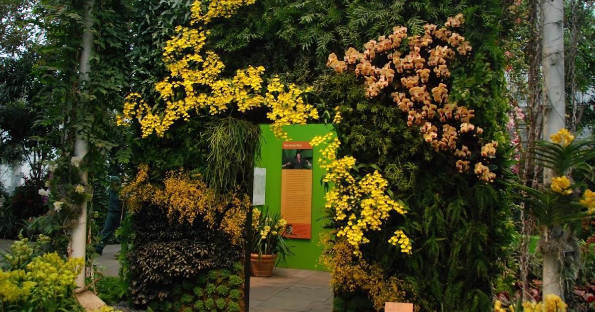Arte y jardiner a dise o de jardines presentaciones de - Disenador de jardines ...