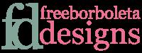 Freeborboleta Designs