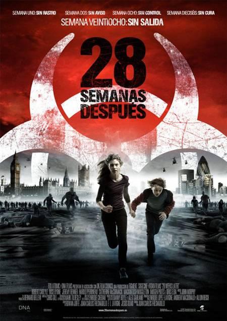 28 Days Later / Exterminio (2002)