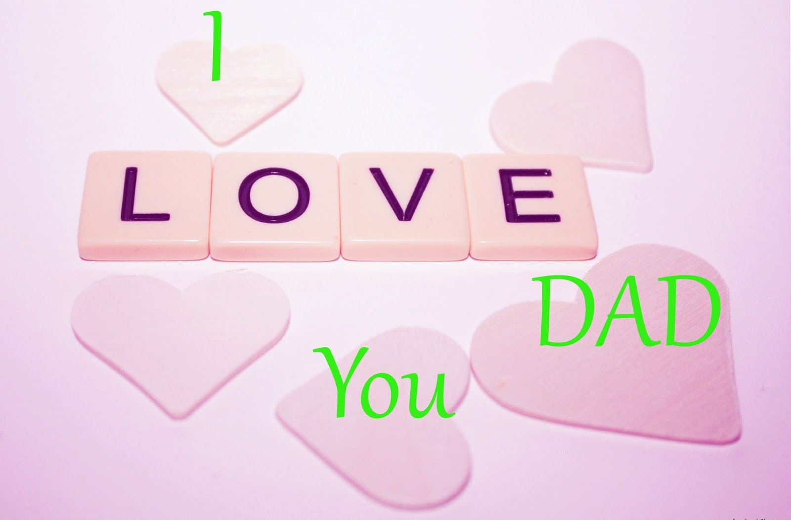 Cute Dad I Love You Images Free HD