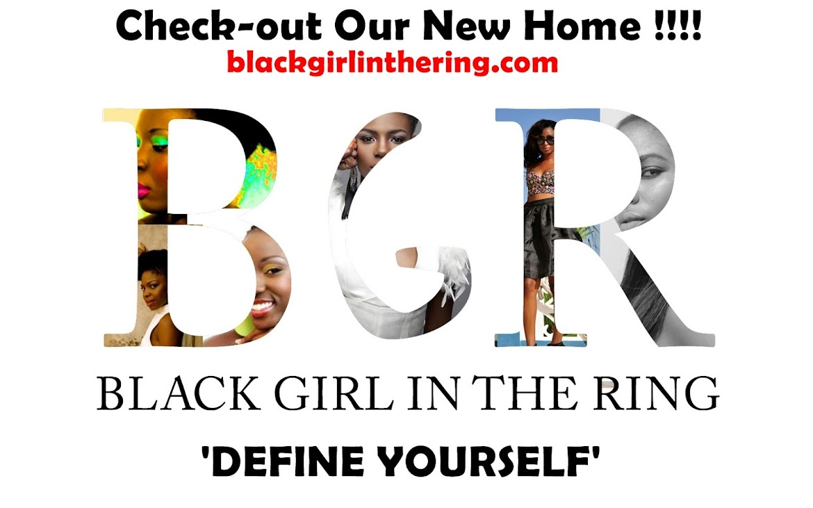 Black Girl In The Ring