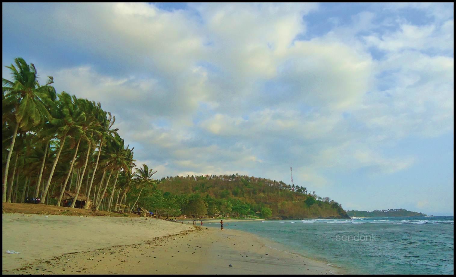 Pantai Klui, Lombok Utara ~ JALAN JALAN MAKAN MAKAN