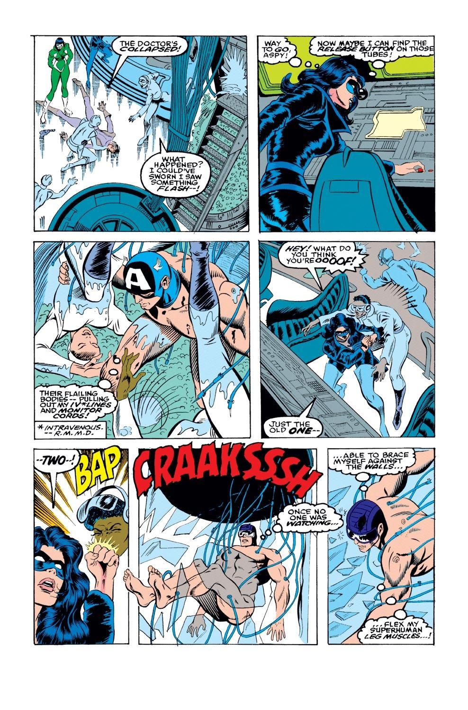 Captain America (1968) Issue #391 #324 - English 12