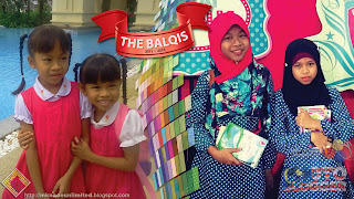 The Balqis : 4 years later