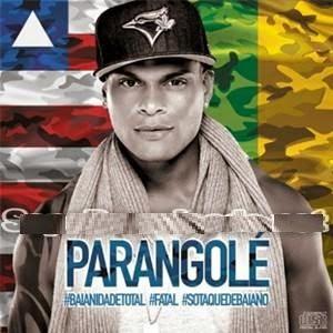 parangole Parangolé   Baianidade Total