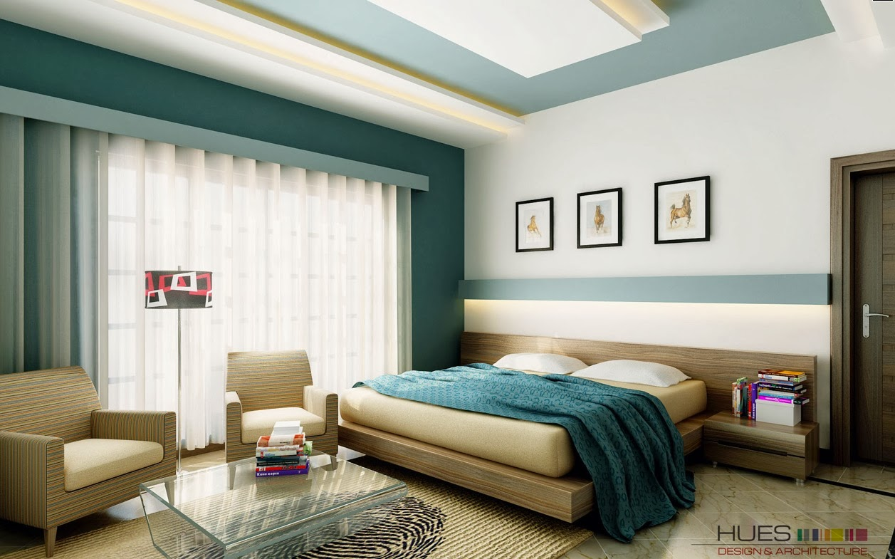 Bedroom Decorating Ideas Brown And Teal