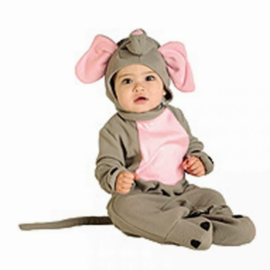 Moda para peques disfraces de hallowen para ni as - Disfraces para bebes de un ano ...