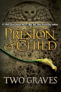 Two Graves by Douglas Preston and Lincoln Child Download