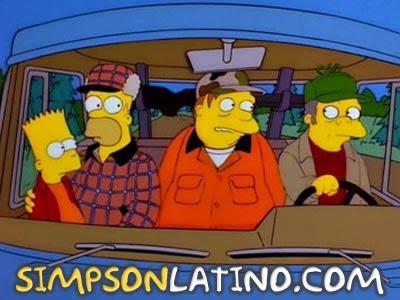 Los Simpson 8x15