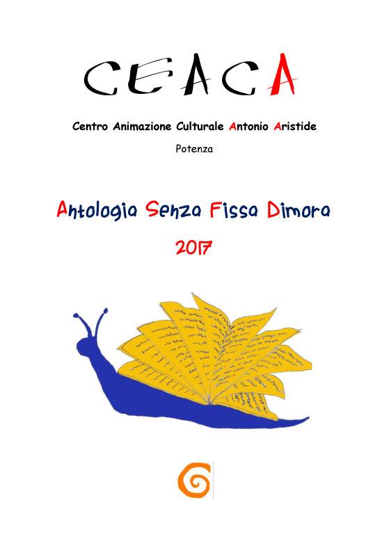 Antologia Senza Fissa Dimora - 2017