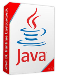Download Java JRE 8 Update 25 (32-bit) Offline Installer